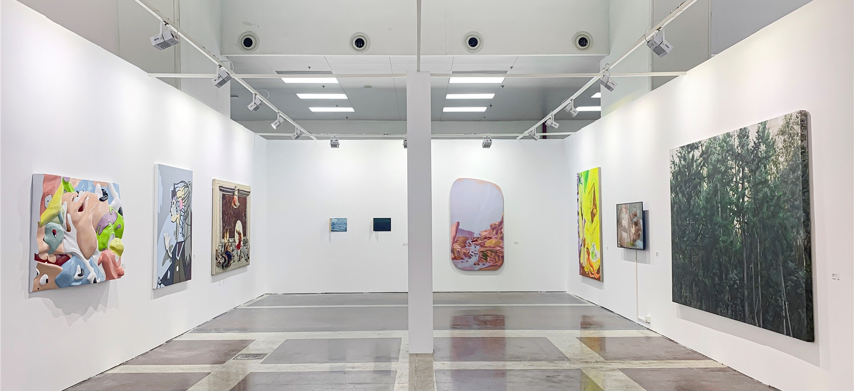 MadeIn Gallery Participates in JINGART 2021